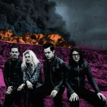 The Dead Weather: Dodge And Burn, CD