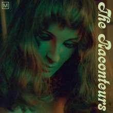 "The Raconteurs: Help Me Stranger/Somedays, Single 7"""