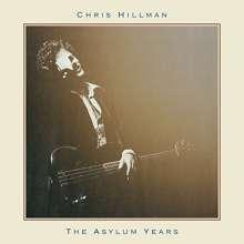 Chris Hillman: The Asylum Years, CD