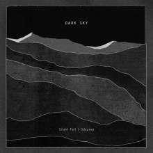 "Dark Sky: Silent Fall (180g), Single 12"""