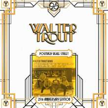 Walter Trout: Positively Beale Street (180g) (Limited Edition) (25th Anniversary Series), 2 LPs