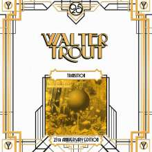 Walter Trout: Transition (180g) (Limited Edition) (25th Anniversary Series), 2 LPs
