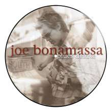 Joe Bonamassa: Blues Deluxe (Limited Edition) (Picture Disc), LP