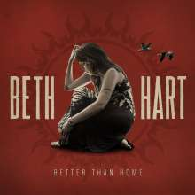 Beth Hart: Better Than Home (Deluxe Edition), CD