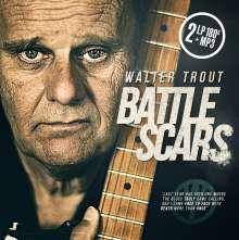 Walter Trout: Battle Scars (180g), 2 LPs