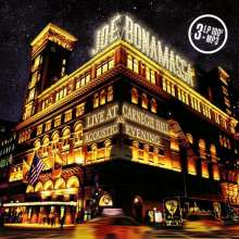 Joe Bonamassa: Live At Carnegie Hall: An Acoustic Evening (180g), 3 LPs