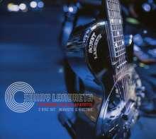 Sonny Landreth: Recorded Live In Lafayette, 2 CDs