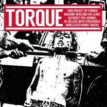 Torque: Torque (180g) (Red Vinyl), LP
