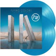 Flying Colors: Third Degree (180g) (Limited Edition) (Blue Vinyl), 2 LPs