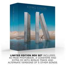 Flying Colors: Third Degree (Limited Edition Boxset), 2 CDs