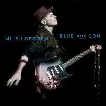 Nils Lofgren: Blue With Lou, 2 LPs