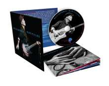 Nils Lofgren: Blue With Lou, CD