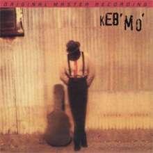 Keb' Mo': Keb' Mo' (180g) (Limited-Numbered-Edition), LP