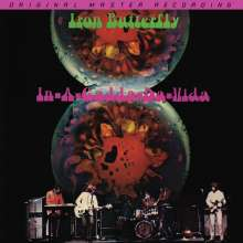 Iron Butterfly: In-A-Gadda-Da-Vida (180g) (Limited Numbered Edition), LP