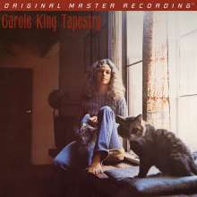 Carole King: Tapestry (180g) (Limited-Numbered-Edition), LP