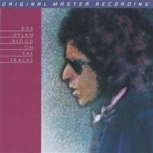 Bob Dylan: Blood On The Tracks (Hybrid-SACD) (Limited-Special-Edition), Super Audio CD