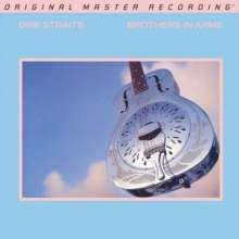 Dire Straits: Brothers In Arms (Limited & Numbered Edition) (Hybrid-SACD), Super Audio CD