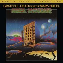 Grateful Dead: From The Mars Hotel (Hybrid SACD) (Limited Numbered Edition), Super Audio CD