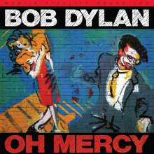 Bob Dylan: Oh Mercy (MFSL Hybrid-SACD) (Limited-Numbered-Edition), Super Audio CD