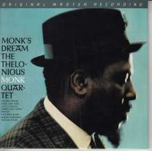 Thelonious Monk (1917-1982): Monk's Dream (Limited Numbered Edition) (Hybrid SACD), Super Audio CD