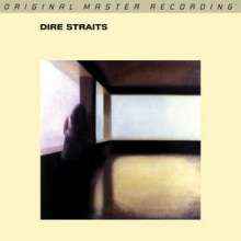 Dire Straits: Dire Straits (180g) (Limited Numbered Edition) (45 RPM), 2 LPs
