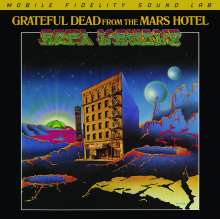 Grateful Dead: From The Mars Hotel (180g) (Limited Numbered Edition) (45 RPM), 2 LPs