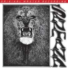 Santana: Santana (180g) (Limited-Numbered-Edition) (45 RPM), 2 LPs