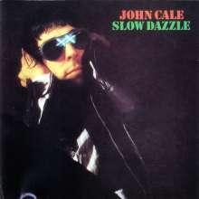 John Cale: Slow Dazzle, LP