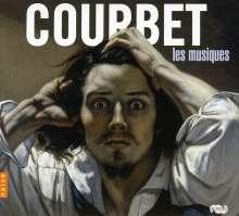 Coubet - Les Musiques, 2 CDs