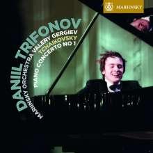 Peter Iljitsch Tschaikowsky (1840-1893): Klavierkonzert Nr.1 (180g), 2 LPs
