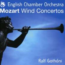 Wolfgang Amadeus Mozart (1756-1791): Klarinettenkonzert KV 622, 2 CDs