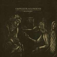 Crippled Black Phoenix: Ellengaest, CD