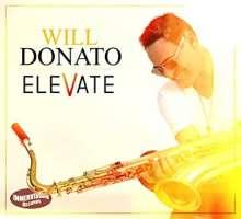 Will Donato: Elevate, CD