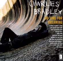 Charles Bradley: No Time For Dreaming, LP