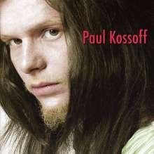 Paul Kossoff: The Best Of Paul Kossoff, CD