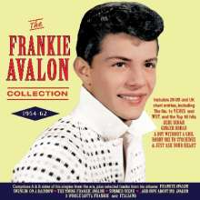 Frankie Avalon: The Collection 1954 - 1962, 2 CDs