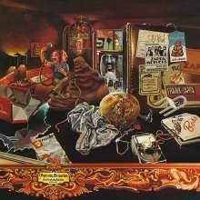 Frank Zappa (1940-1993): Over-Nite Sensation, CD