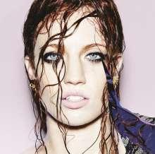 Jess Glynne: I Cry When I Laugh, CD