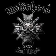 Motörhead: Bad Magic (Limited Ecolbook Edition), CD