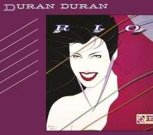 Duran Duran: Rio (Deluxe Edition) (Digipack), 2 CDs