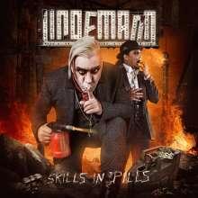 Lindemann: Skills In Pills, CD