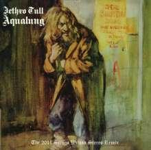 Jethro Tull: Aqualung (The 2011 Steven Wilson Stereo Remix), CD