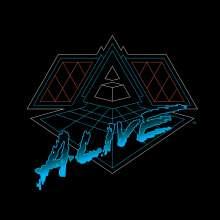 Daft Punk: Alive 2007 (180g), 2 LPs
