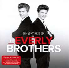 The Everly Brothers: The Very Best Of The Everly Brothers, CD