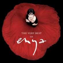 Enya (geb. 1961): The Very Best Of Enya, 2 LPs