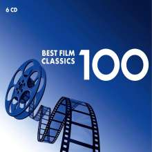 100 Best Film Classics, 6 CDs
