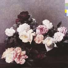 New Order: Power, Corruption & Lies (180g) (Limited Edition), LP