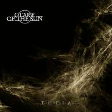 Glare Of The Sun: Theia, CD