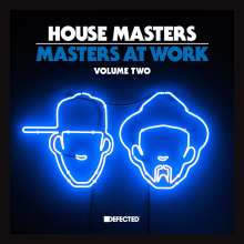 House Masters: Masters At Work Vol. 2, 4 CDs
