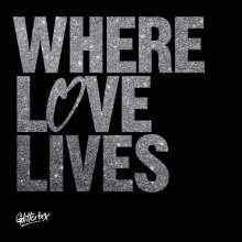 Glitterbox - Where Love Lives Vol. 1 (180g) (+Poster), 3 LPs